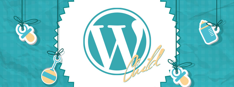 Wordpress Child