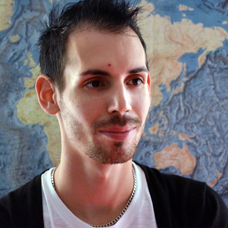 Alessandro Minotto - Creare Creatività - Grafico Pubblicitario e Web Designer a Padova