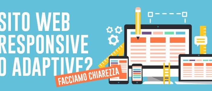 Responsive o Adaptive Creare Creatività