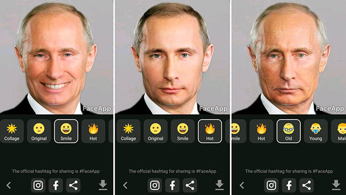 fotoritocco per android