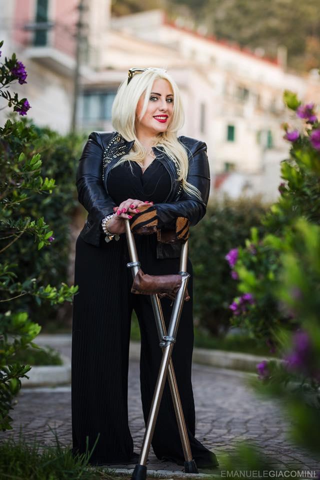 Benedetta De Luca - Questions&Social Foto di Emanuele Giacomini