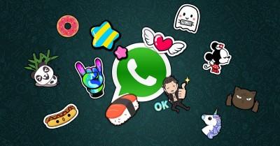 Creare sticker personalizzati per Whatsapp - Creare Creatività