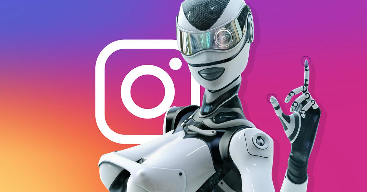 Il lato oscuro di Instagram (tra BOT e gruppi Telegram) - Creare ...