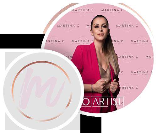 Martina C Microblanding Filtro Instagram Stories