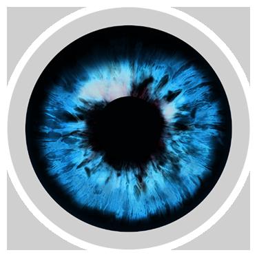 Real Eyes by Creare Creatività Filtro Instagram Stories