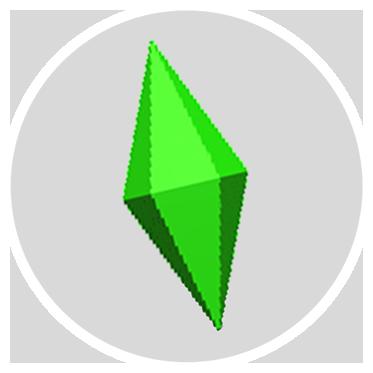 The Sims by Creare Creatività Filtro Instagram Stories