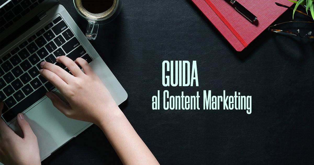 Guida al Content Marketing - Creare Creatività